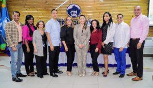 Directora SRSM posesiona nueva Comisión de Ética Pública