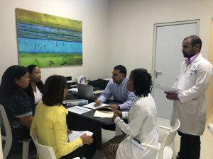 Hospital Ciudad Juan Bosch (HCJB) activa Comité de Emergencias asueto fiestas navideñas