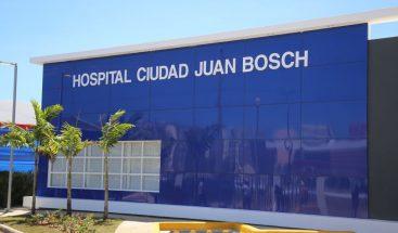 Personal médico y administrativo del  (HCJB) listo ante posible eventualidad de fin de año y año nuevo
