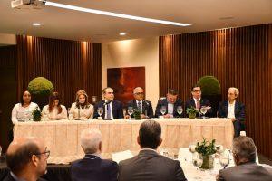 Salud Pública sostiene encuentro con empresarios Busca fortalecer políticas de prevención del coronavirus (COVID-19)