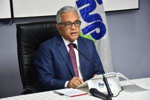 Ministerio de Salud dará alta médica primeros dos pacientes recuperados de COVID-19.