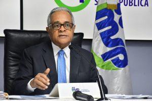 MSP da alta médica a otros seis pacientes recuperados, casos confirmados suben a 1,380 y 60 la cifra de fallecidos