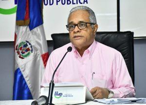 MSP pide evitar aglomeraciones y exhorta a utilizar de manera indispensable las mascarillas