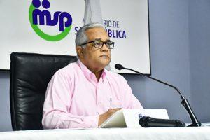 MSP reforzará medidas de vigilancia y control por COVID-19 en las provincias con mayor incidencia