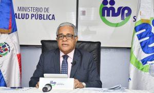 En 72 horas más de 250 personas han sido dados de alta médica en la República Dominicana tras superar el COVID-19.