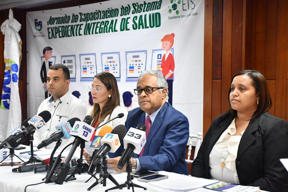 MSP reitera no hay casos de coronavirus en el país. Continua fortaleciendo capacidad de respuesta para vigilancia oportuna.