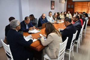 Ministro de Salud encabeza Comisión Nacional para el manejo del Nuevo coronavirus