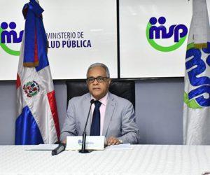 Ministerio de Salud Pública confirma 661 casos descartados y 12 provincias libres de COVID-19