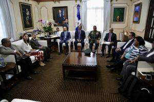 Presidente Danilo Medina convoca para hoy al Consejo de Gobierno Ampliado; tratará medidas de prevención del coronavirus