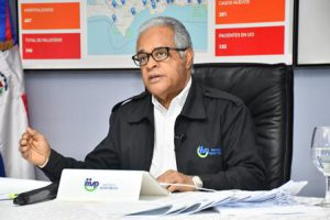 MSP reforzará medidas de vigilancia y control por COVID-19 en el Distrito Nacional. Ejecutará plan de intervención este jueves.