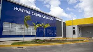 Hospital Ciudad Juan Bosch (HCJB) apertura servicios de consultas desde la UNAP