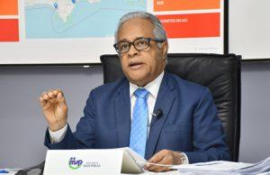 Ministro de Salud exhortó a la población a continuar aplicando medidas de higiene. Comisión de Alto Nivel estudia posibilidad de fortalecer las políticas de salud