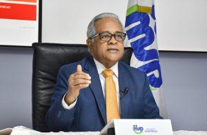 Ministro de Salud: Ocupación de camas para COVID-19 es de 51 por ciento y 48 por ciento en UCI