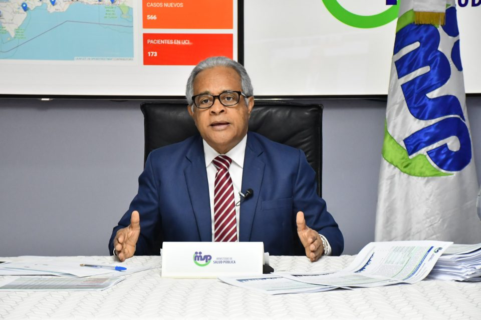 MSP continúa con los operativos de intervención en el Gran Santo Domingo
