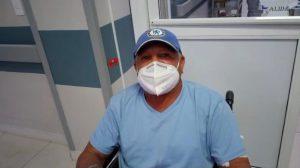 Trece pacientes ganan batalla al COVID-19 en hospital Ciudad Juan Bosch