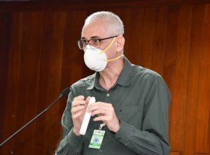 Ministerio de Salud presenta nuevo método para el diagnóstico de COVID-19