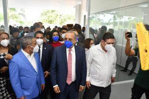 Salud Pública aplicará 900 mil pruebas de COVID-19 de aquí a diciembre