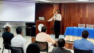 Ministerio de Salud refuerza vigilancia en aeropuertos