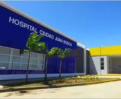HOSPITAL CIUDAD JUAN BOSCH (HCJB) REAPERTURA CARTERA DE SERVICIO TRAS NO TENER PERSONA HOSPITALIZADA POR LA COVID-19