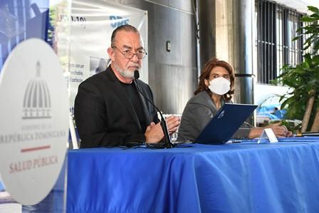 Autoridades de Salud exhortan a mantener medidas de protección para evitar rebrotes de COVID-19 en el país