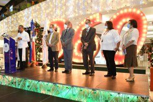 Ministro de Salud pide no bajar la guardia contra el covid19