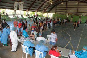 República Dominicana aumenta pruebas para detectar Coronavirus, se acerca a las diez mil muestras procesadas; reporta 986 nuevos casos