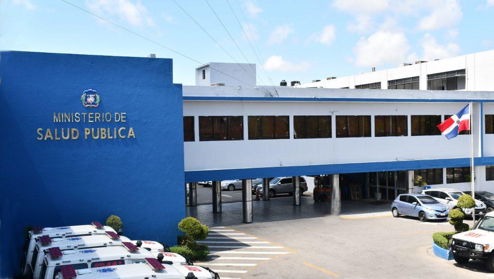 MSP informa; DN y provincia Santo Domingo siguen siendo zonas de mayor incidencia de COVID-19 en el país